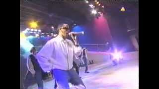Backstreet Boys - Get down (Live @ the VIVA Comet 1996)