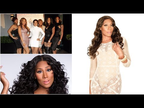Towanda Braxton: Short Biography, Net Worth & Career Highlights