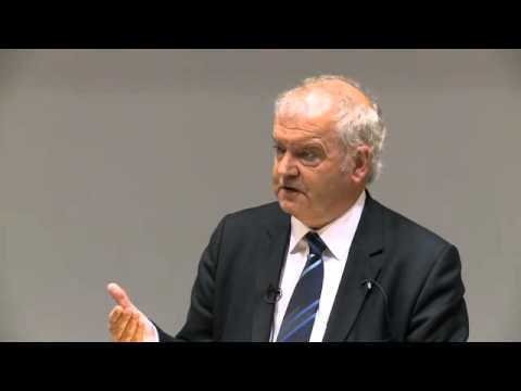 "The ""Death"" and Reinvention of Scotland - Professor Tom Devine"