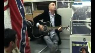 Graziano Romani-The Bridges You Burn (unplugged @ Blasters)