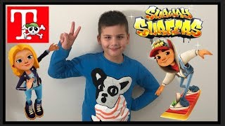 Subway Surfers #2 GREECE iPad Gameplay HD 🏄 Παιχνίδια στο famous games για παιδιά ///famous toli