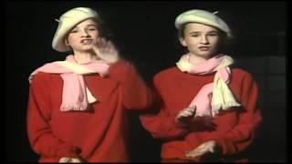 Kinderen voor Kinderen 5 - Medley 1-4