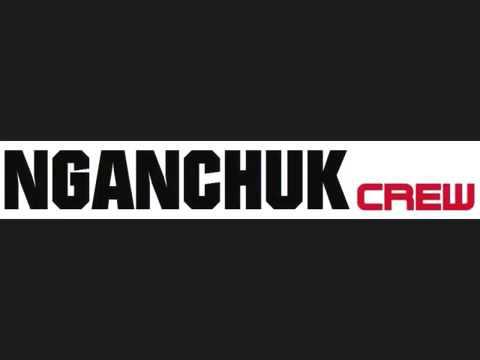 NGANCHUK crew   KONCOKU GATHEL
