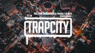 Serhat Durmus - Hislerim (Besomorph &amp Frauble Remix)