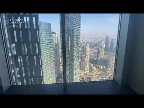 3 bedroom apartment for rent in Dubai, Cayan Tower, Dubai Marina