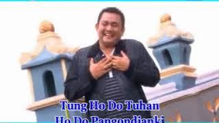 ARVINDO SIMATUPANG - HO DO PANGONDIANKI [Official Music Video]