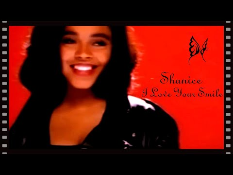 "Mix - Shanice ""I Love Your Smile"" (Official Music Video)"