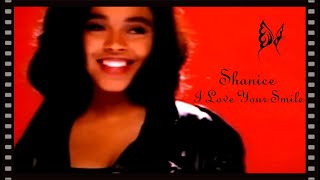 Shanice - I Love Your Smile (Official Music Video)