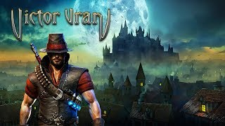 Victor Vran Overkill Edition - Gameplay ( PC )