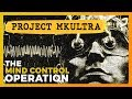 Project MKUltra: The CIA's Mind Control Operation