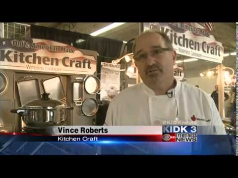 Out-of-state business booms at Idaho State Fair