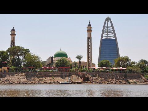 Sudan - Khartoum - Chartum - 2021