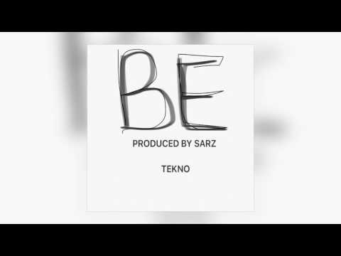 Tekno   BE Official Audio