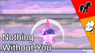 vuclip [Academy of Power] Evdog - Nothing Without You (L-Train, Vinyl Love, Biscayne, Winter Moose)