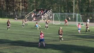 Kokkola F10 - GBK ke 1.6.2016 - Ottelukooste