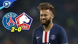 VIDEO: Les Parisiens jugent le retour mitigé de Neymar avec le PSG