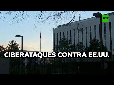 RT en Español: Rusia rechaza reportes de ciberataques contra EE.UU.