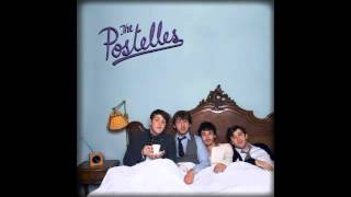 The Postelles - Can