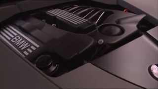 BMW CS1 Concept Videos