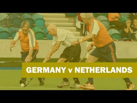 Germany v Netherlands | o75