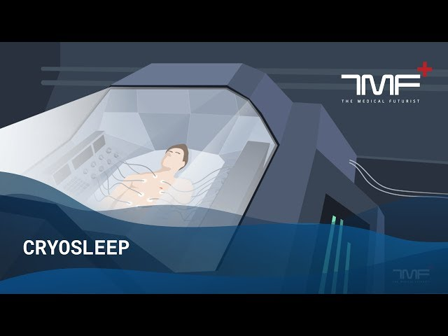 Are You Going To Wake Up From Cryosleep? - The Medical Futurist
