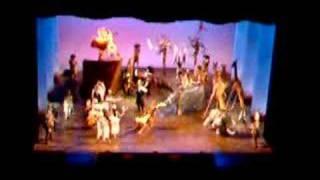 The Lion King 2 - Shanghai Grand Theatre