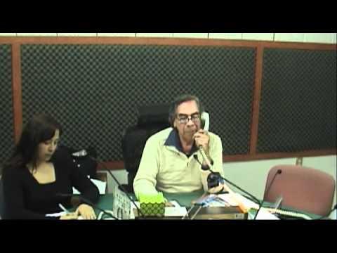 Eesposa de Manuel López Ochoa habla con Héctor  Martinez Serrano