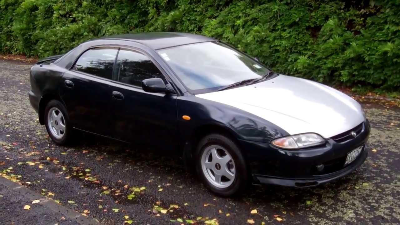 Kelebihan Mazda 1995 Murah Berkualitas