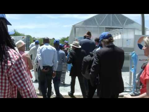 Communities to benefit from farming with the sun