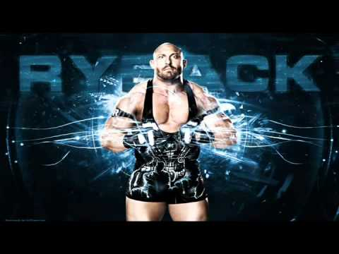 WWE Ryback 2nd Theme Song Meat with Download Link CD Quality