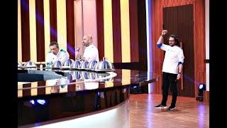 Chefii jurizează preparatele concurenţilor: