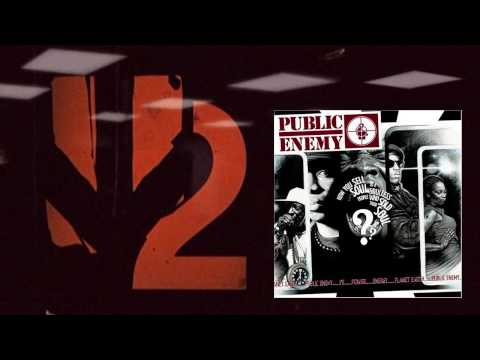 Public enemy  Harder Than You Think   {!!HD!!}