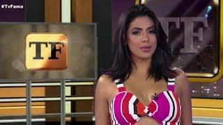 Veja os looks estonteantes de Flavia Noronha no TV Fama thumbnail