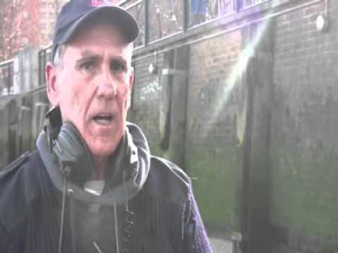 MUDLARKING Sandbeach Mackie's Mudlark Documentary