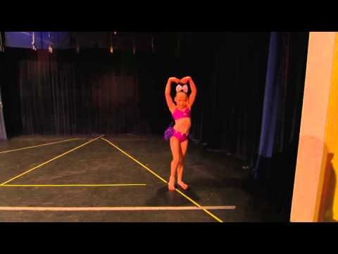 FULL DANCE S02E02 Chloe Fireball  Dance Mums with Jennifer Ellison