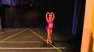 FULL DANCE S02E02 Chloe Fireball | Dance Mums with Jennifer Ellison