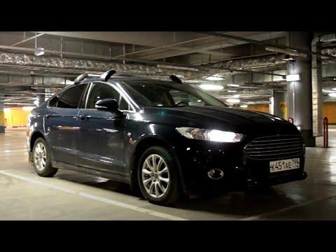 Ford Mondeo 5 / Отзыв реального владельца.