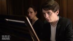 La Trinité organ, Karol Mossakowski plays Thomas Lacôte Quilisma