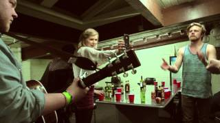 Of Monsters and Men - Mountain Sound (backstage)