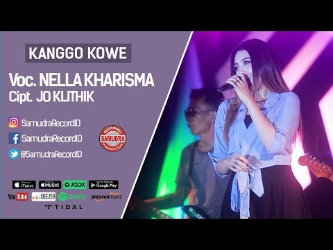 Nella Kharisma - Kanggo Kowe (Official Music Video) Mp3