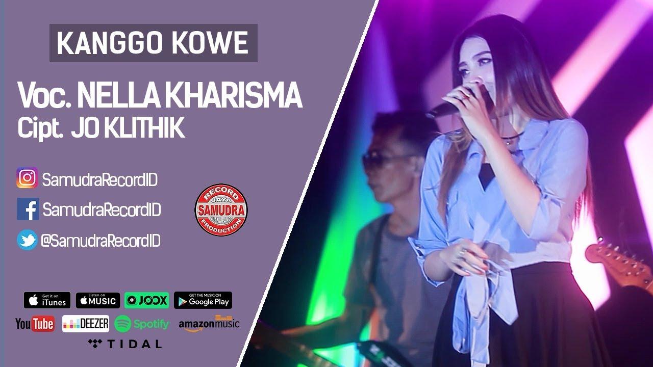 Nella Kharisma - Kanggo Kowe (Official Music Video) - YouTube