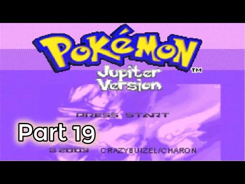 Pokemon Jupiter | Catching Muloch | Part 19