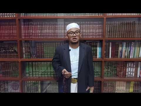 Cara & Bacaan Doa Untuk Tamu Yang Datang Kerumah Sepulang Umrah Haji - Ust.Fauzi Ichsan.