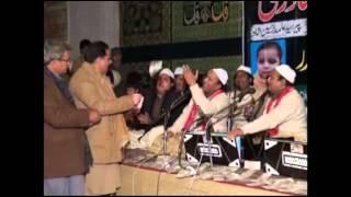Karam Ki Ik Nazar By Sher Ali Mehr Ali Qawwal at Urs Sarkar Nadar Ali Lajpal Qalandar 2015