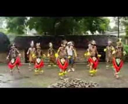 Papua Music
