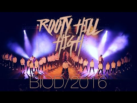 BIOD/2016 | SYDNEY | Rooty Hill High School | 3rd Place