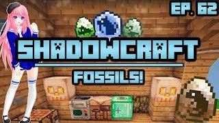 Fossils! | ShadowCraft | Ep. 62