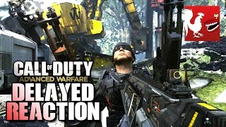 Things to do in Call of Duty - Delayed Reaction