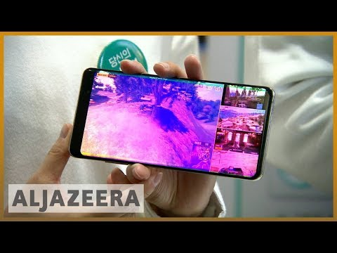 🇰🇷 South Korea launches world's first nationwide 5G mobile network | Al Jazeera English