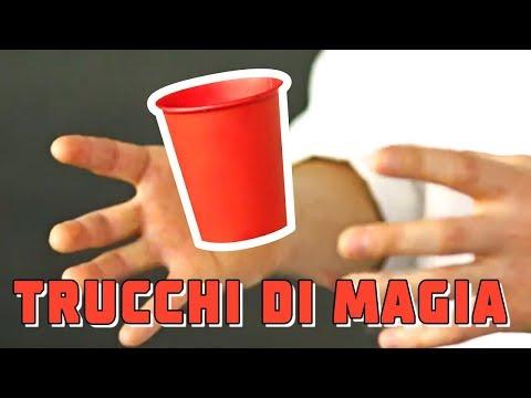 Trucchi di magia per bambini con spiegazioni compilation 5 MINUTI CREATIVI